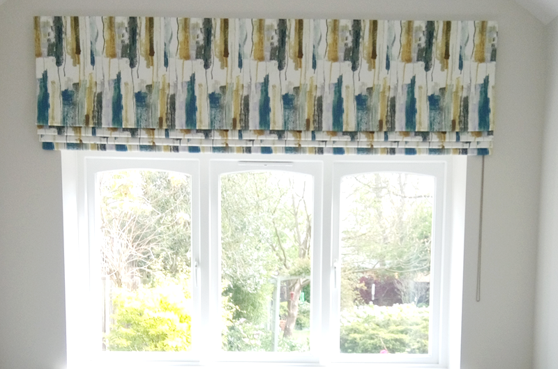 Gallery Dressing Rooms Handmade Bespoke Curtains Made