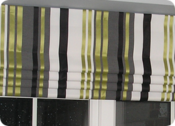 made to measure Blinds-Dressing Rooms