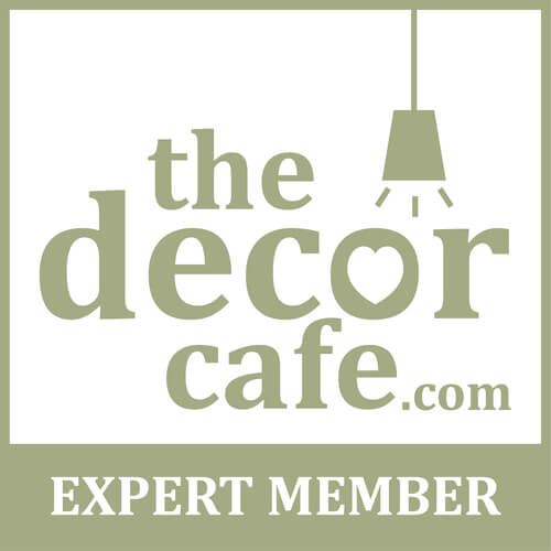 Expert member of The Decor Cafe.com